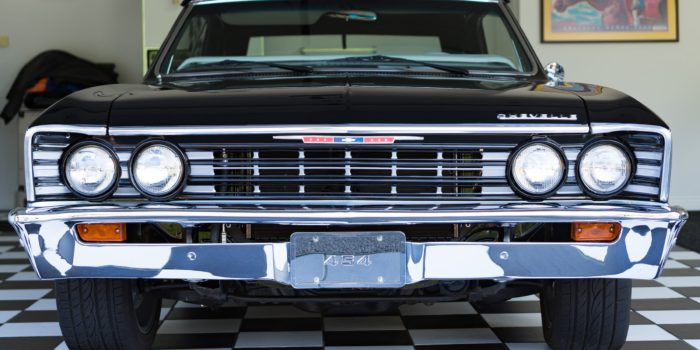 Online Collector Vehicle Auction