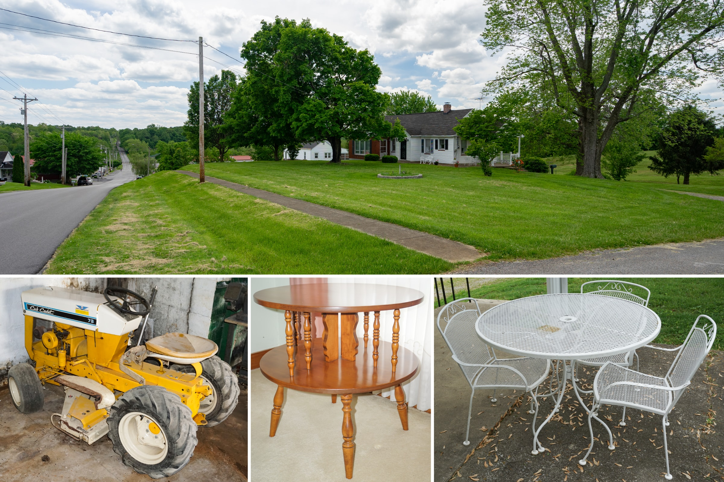 Liebert Estate Home & Contents Auction