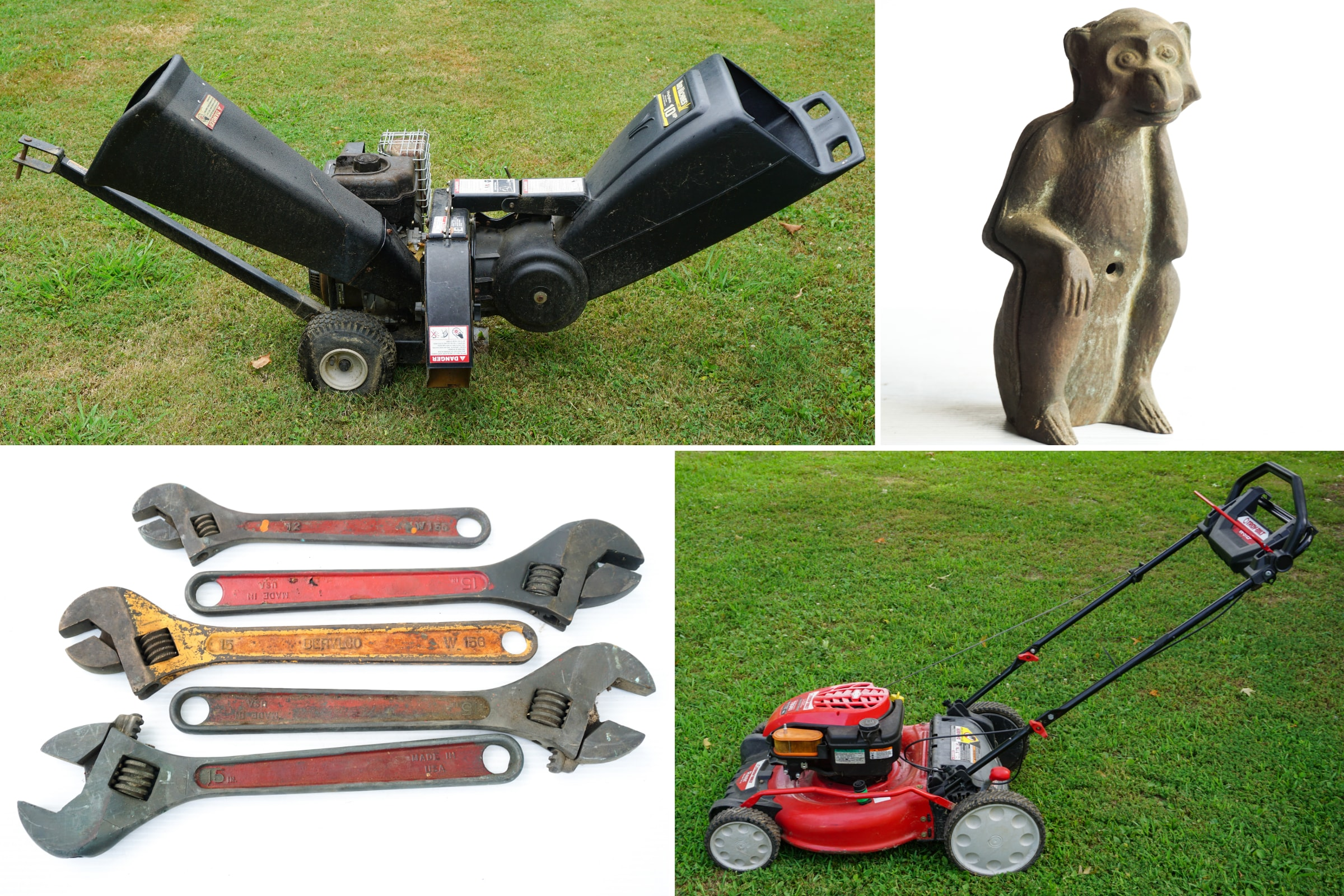 Davidson Estate Tool & Equipment Auction (Day 1)