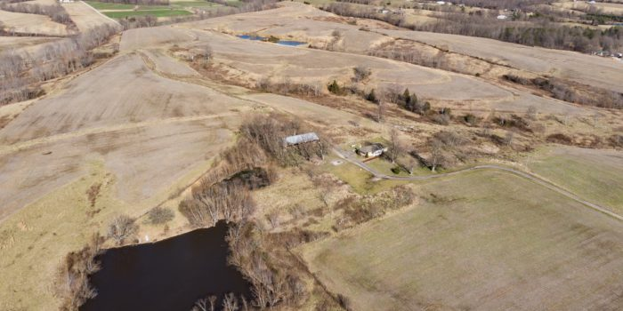 Floyds Knobs 172 Acre Absolute Auction