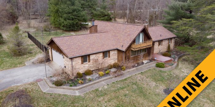 Floyd County Home Online Auction