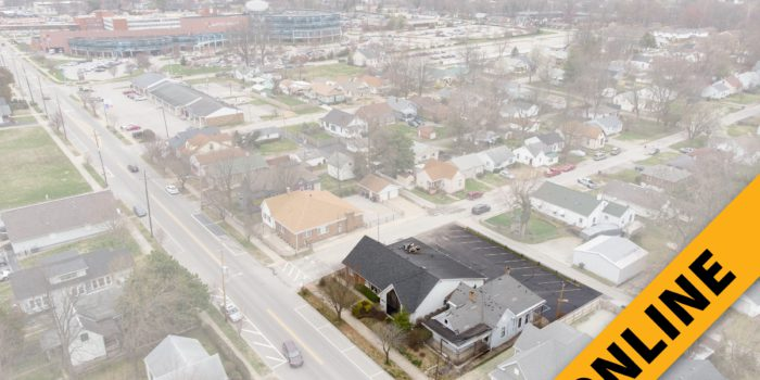 State Street Office Complex Online Auction