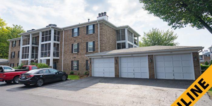 Online Donard Park Condominium Auction