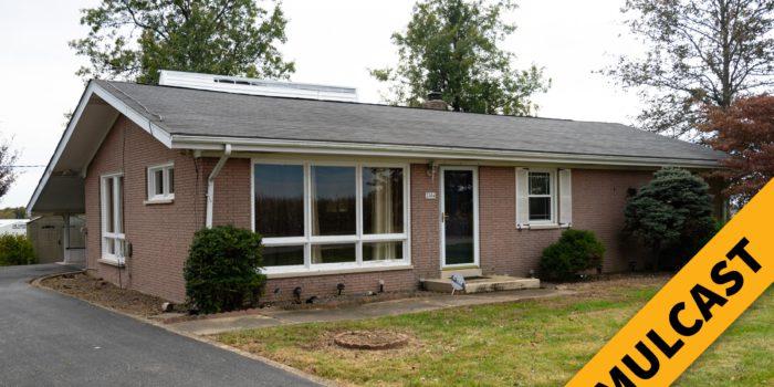 Starlight Clark County Home Auction