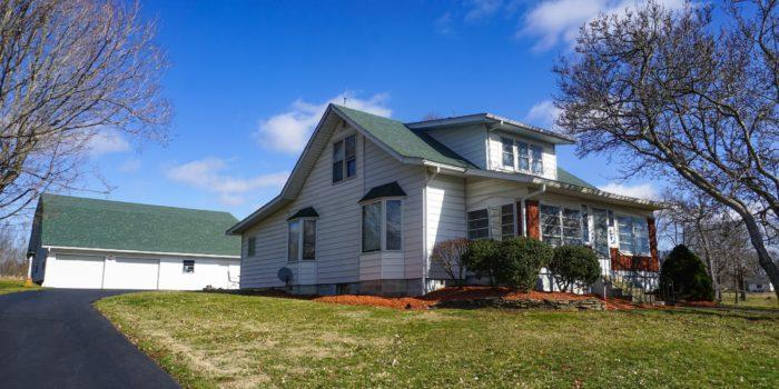 Boaz Estate Home & Contents Auction