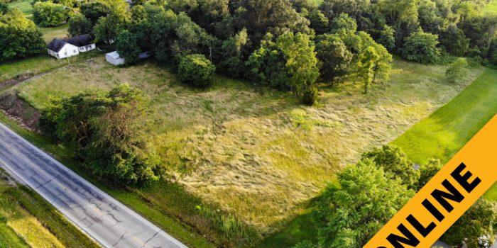 Harrison County Land Online Auction