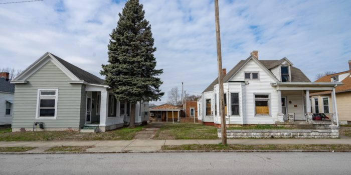 Midtown New Albany Investment Property Auctions