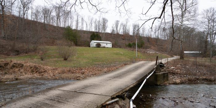 4 Acre Homesite & Pole Barn Absolute Auction