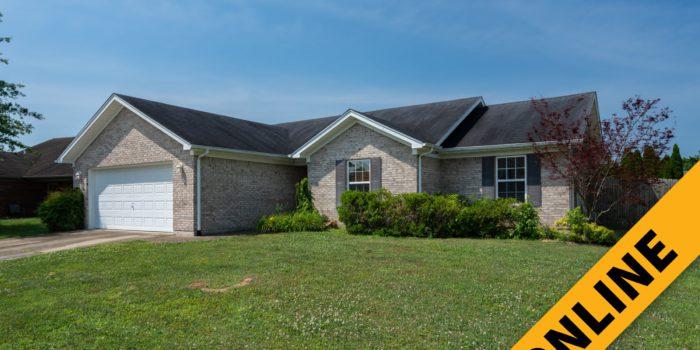 Riley Estate Home Online Auction