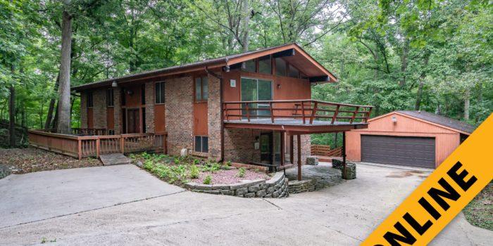 Woodland Hills Home Online Auction