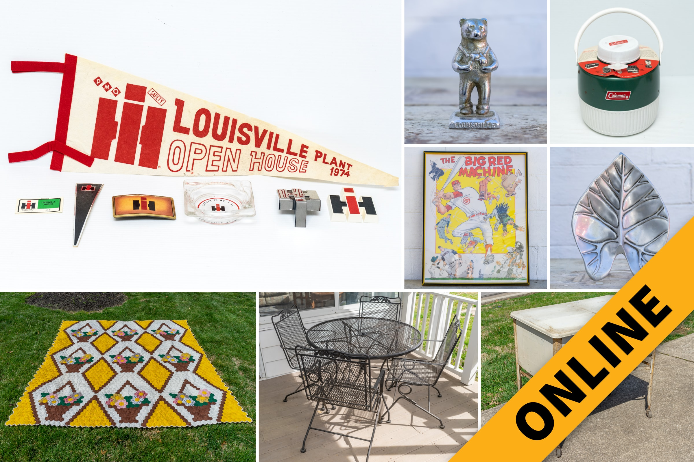 LaDuke Estate Personal Property Online Auction
